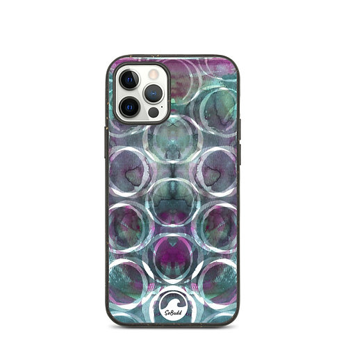 Sea Jewels Biodegradable phone case by SoBudd
