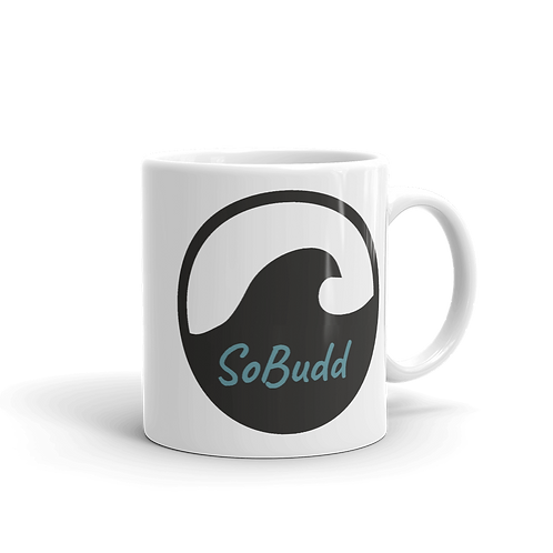 SoBudd Mug