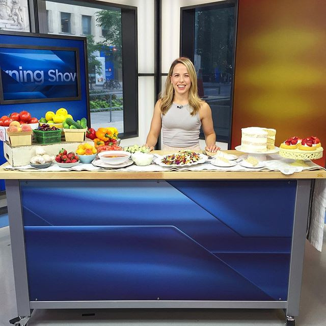 Global Morning Show