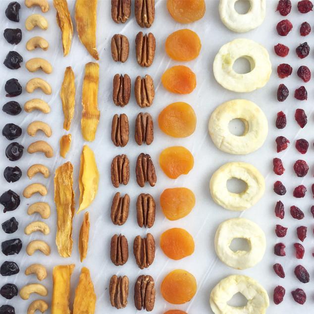 Healthy Snacks - Bulk Barn