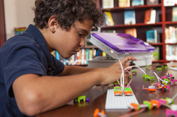 littleBits Workshop Set Library landscape Lifestyle