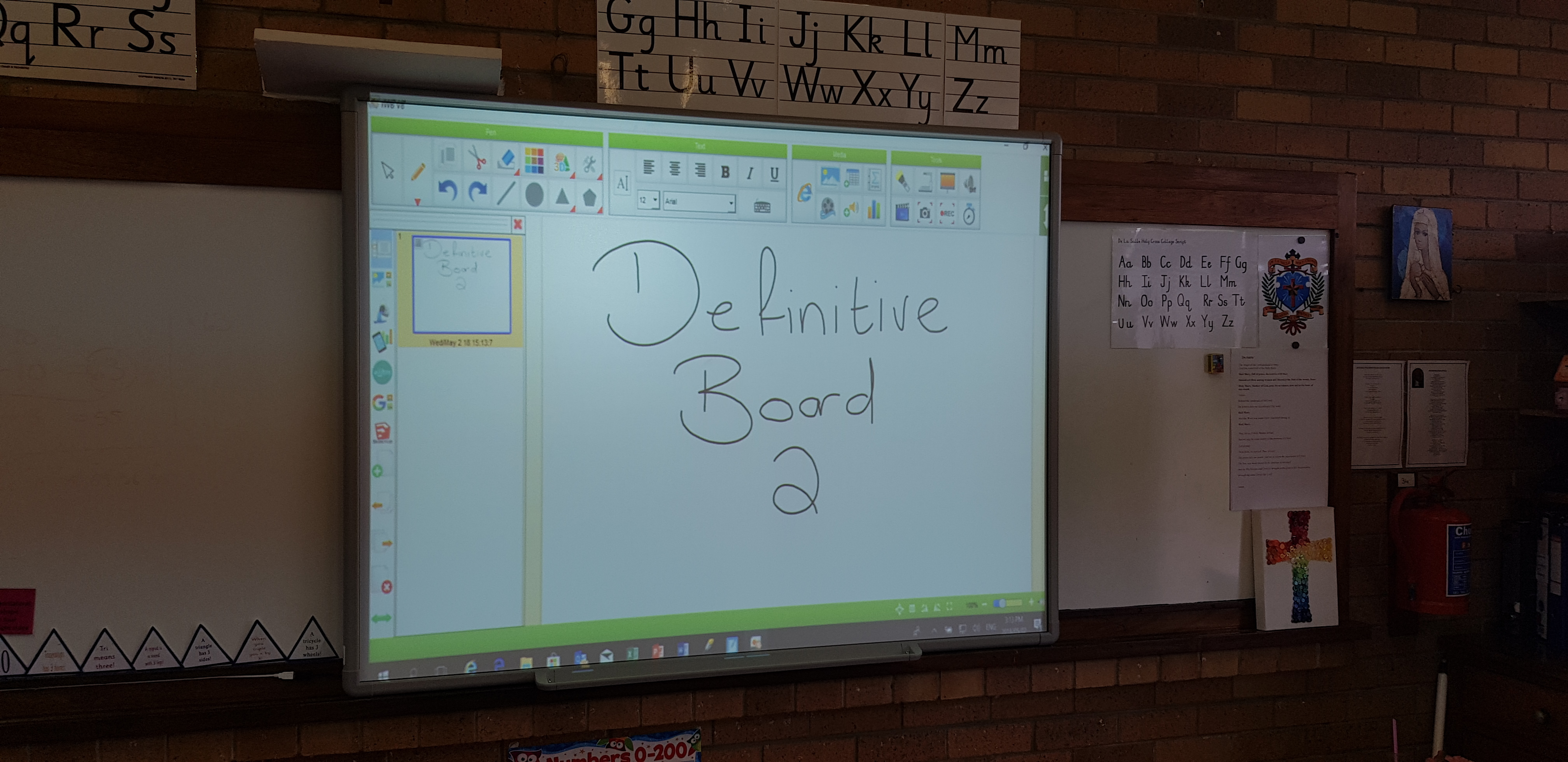 deftech interactive whiteboard(1)
