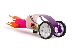 BitBot Invention side view