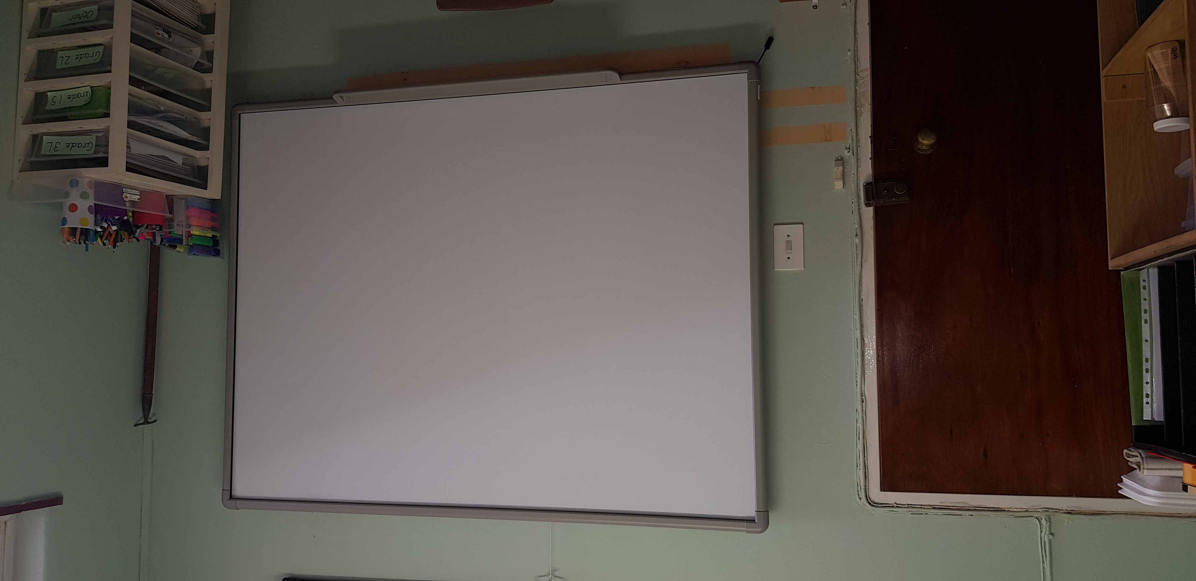 deftech interactive whiteboard(2)