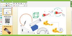 deftech interactive whiteboard(4)