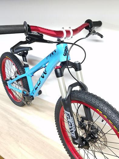 Flow Kids Mountain Bikes