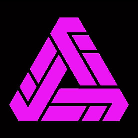 Pink Graphic Kit