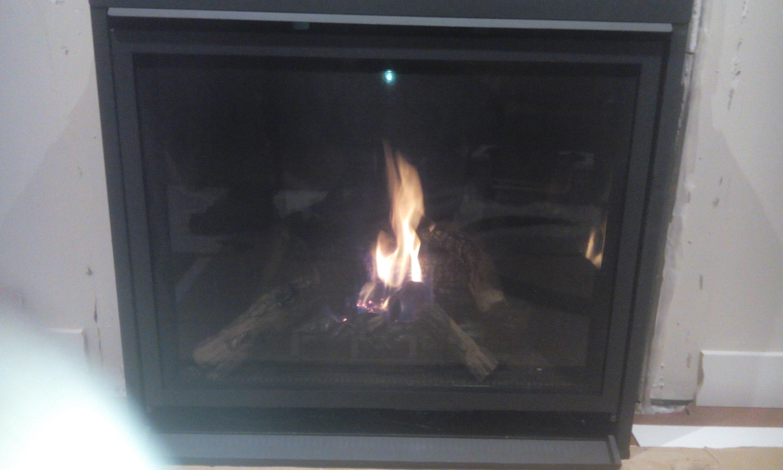 FireplaceInstallation