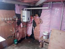 Combi Boiler Replacement