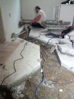 Renovation Groundwork