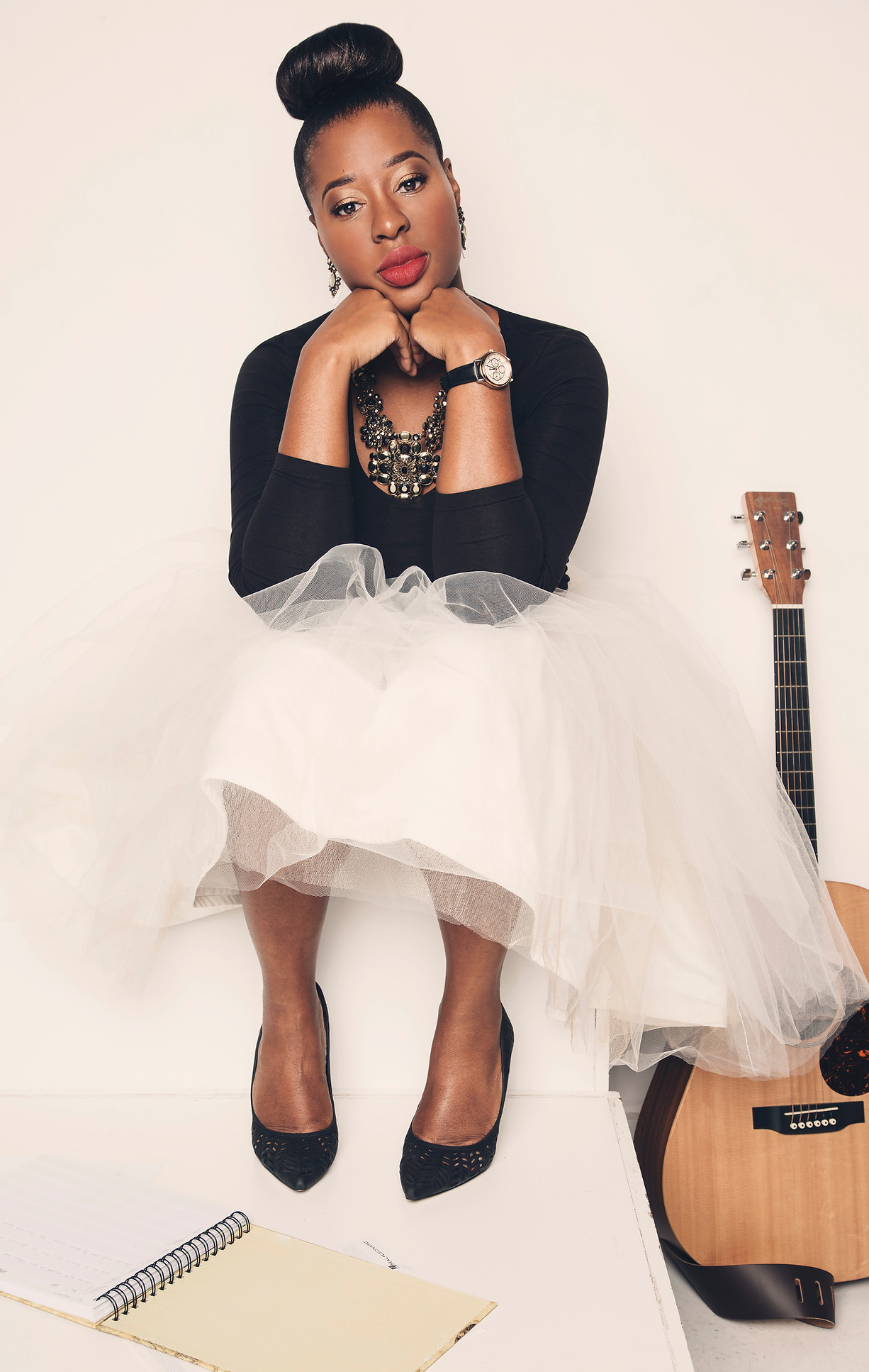 Temeka Williams, Singer Songwriter
