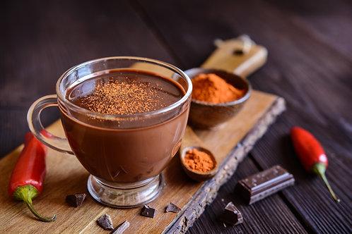 Chili Chocolate Spice Blend