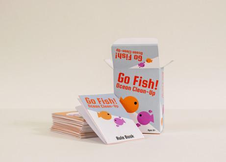 Go Fish: Ocean Clean-Up