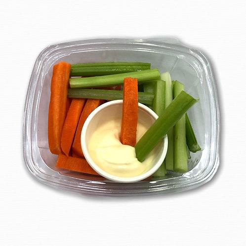 Snacks de Verduras x 230g