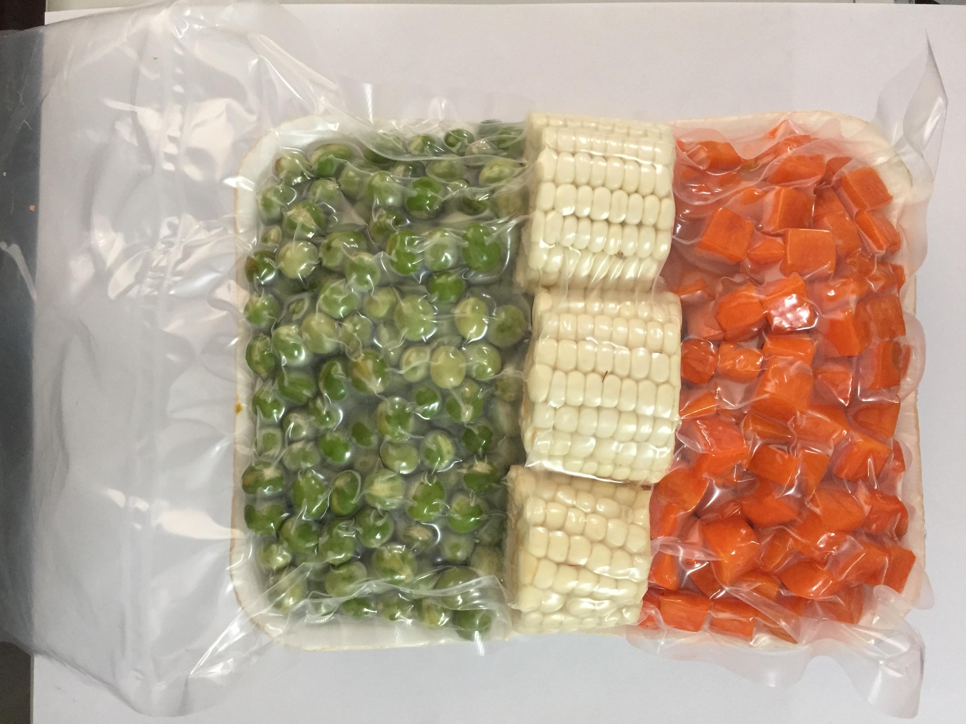 Mix Vegetales Sopas