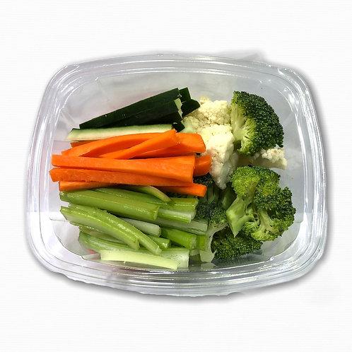 Mix Vegetales para Saltear x 200g