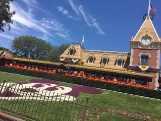 Disneyland FASTPASS 101