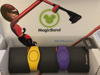 What Are Magic Bands