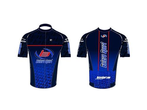 Camisa de Ciclismo TEAM 2018