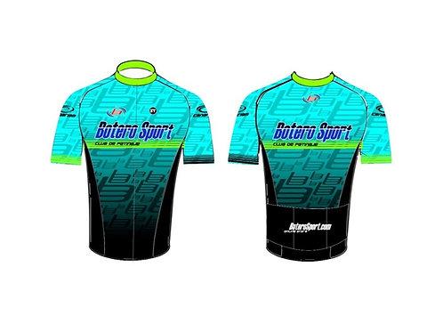 Camisa de Ciclismo ADVENTURE