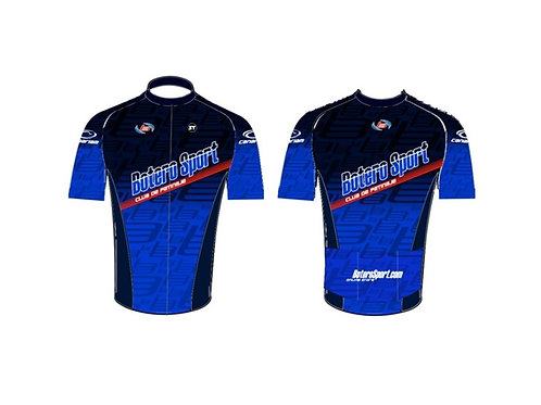 Camisa de Ciclismo TEAM 2020