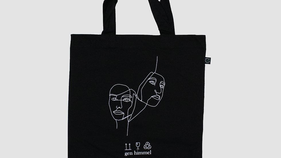 """shadow"" bag"