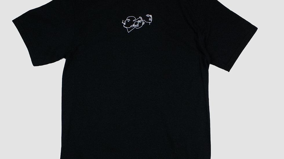 "dark ""mess"" Shirt"