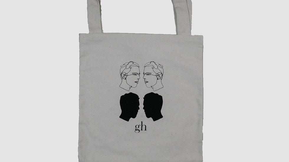 """""""x-ray"""" bag"""