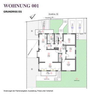 Wohnung 001