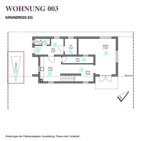 Wohnung 003