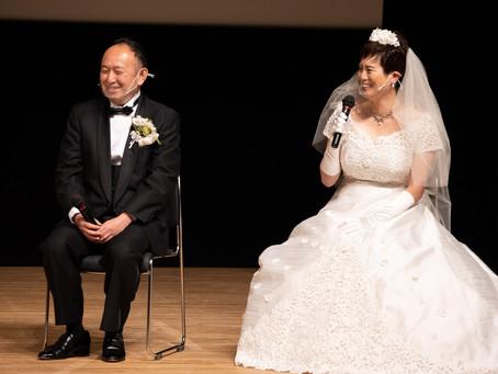 【レポート】夫婦の掛け合いも映画さながらの「喜劇」 / 『喜劇 愛妻物語』上映後トーク