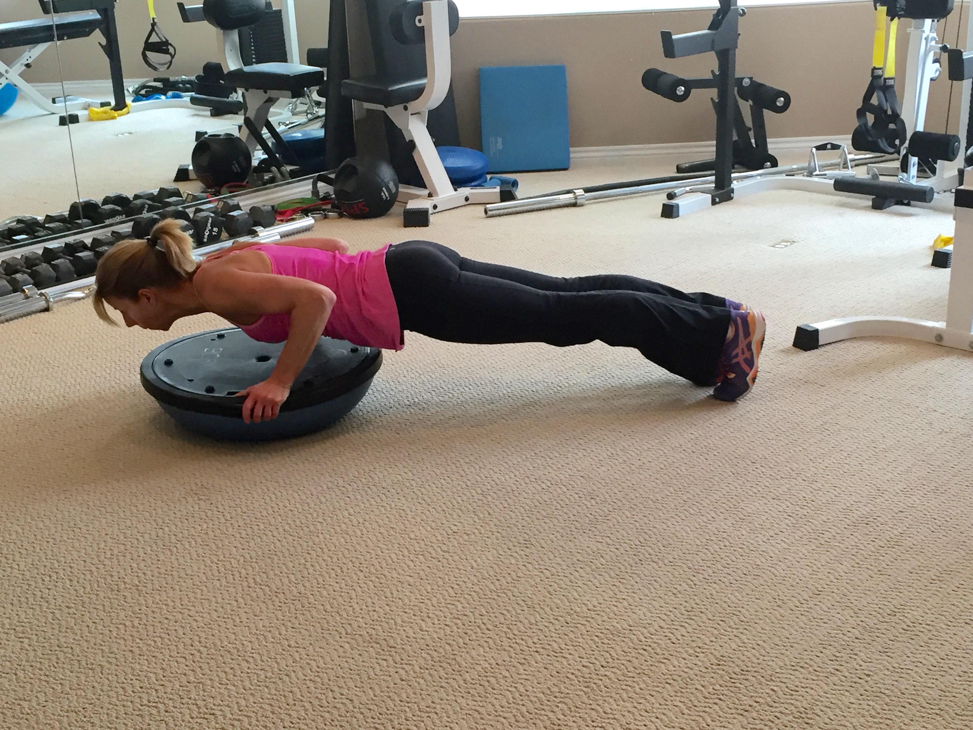Izzy Fitness