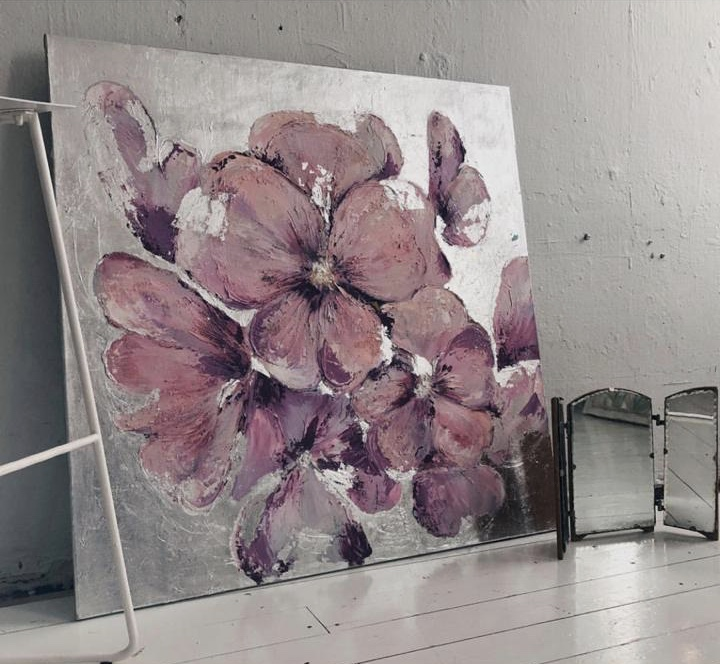 Интерьерная живопись