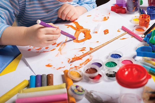 Creative-Colorants-Children-Art-Project_