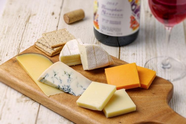 スーパーのチーズを極める.jpg