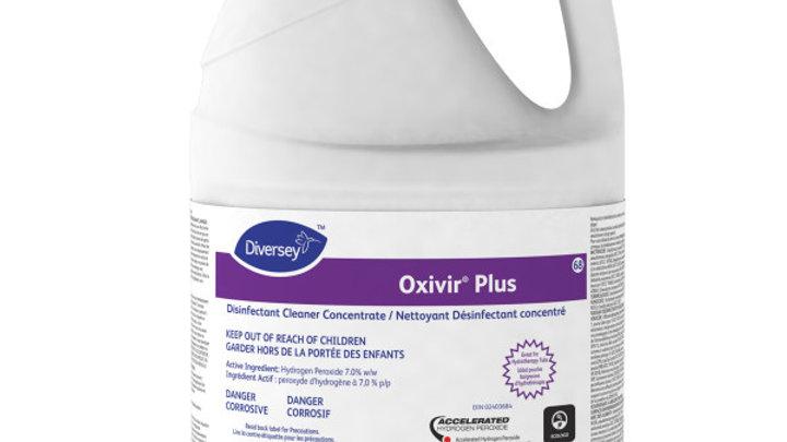Diversey - Oxivir Plus, 3.78L