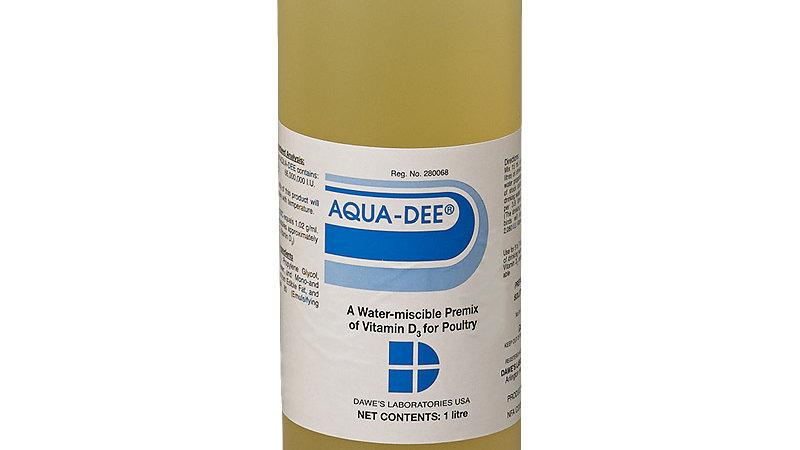 Aqua Dee D3, 1L