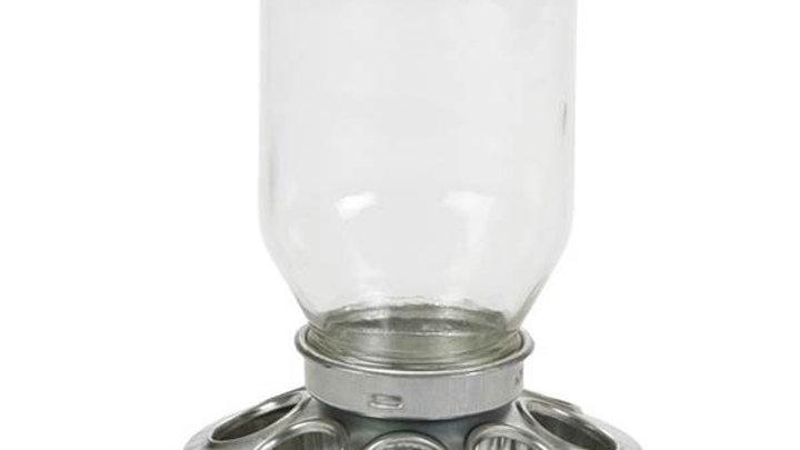 Feeder - Mason Jar