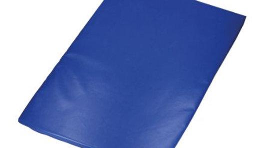 Disinfection mat 85 x 60 x 3 cm, blue