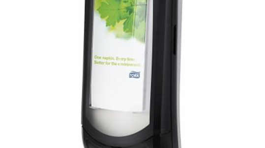 Tork - Xpressnap Stand Napkin Dispenser