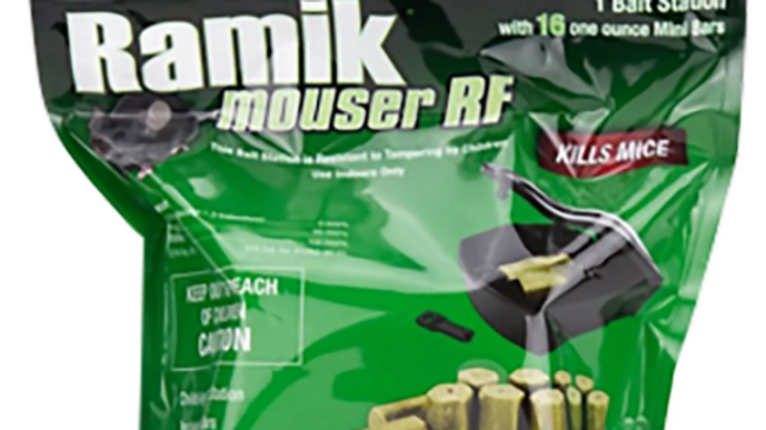 Ramik Mouser Refill Bait, 16ct