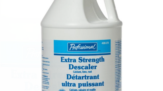 Home Professional - Extra Strength Calcium, Lime and Rust Remover, 4L