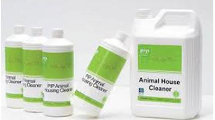 Chrisal - PIP Animal House Cleaner, 1L