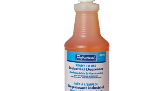 Home Professional - Orange Industrial Cleaner & Degreaser, 946mL