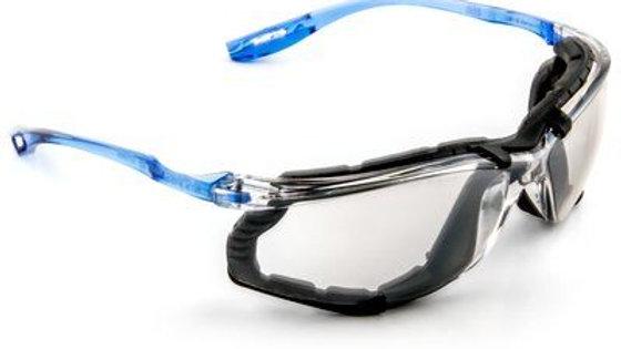 3M - Virtua Cord Control System Protective Eyewear with Foam Gasket