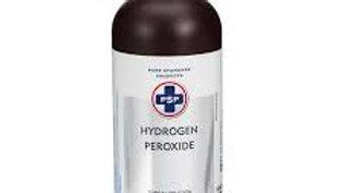 Hydrogen Peroxide, 500mL