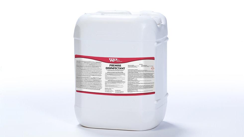 Premise Disinfectant, 4L