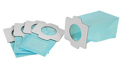 MAKITA - Hepa Filter Bags, 10 pack