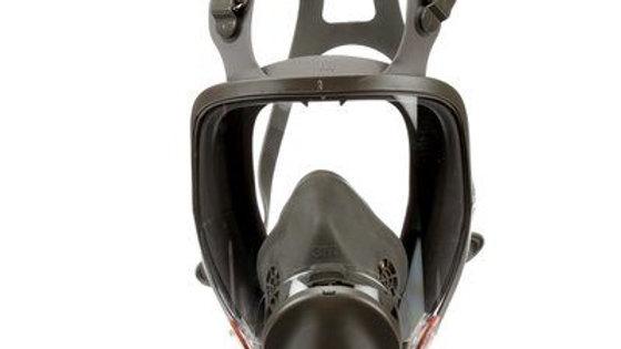 3M - Full Facepiece Reusable Respirator, 6800, medium