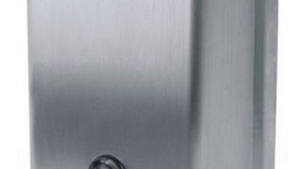 FROST  Stainless Steel Tank Type Soap Dispenser